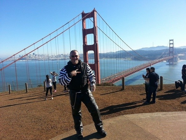 What Is The Best Way To Visit The Golden Gate Bridge Quora