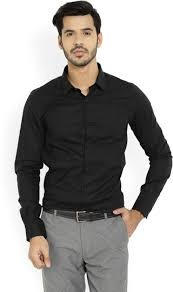 ef0b4ffb43 What pants can I wear with a black shirt  - Quora