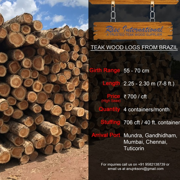 How To Identify Real Teak Wood Quora