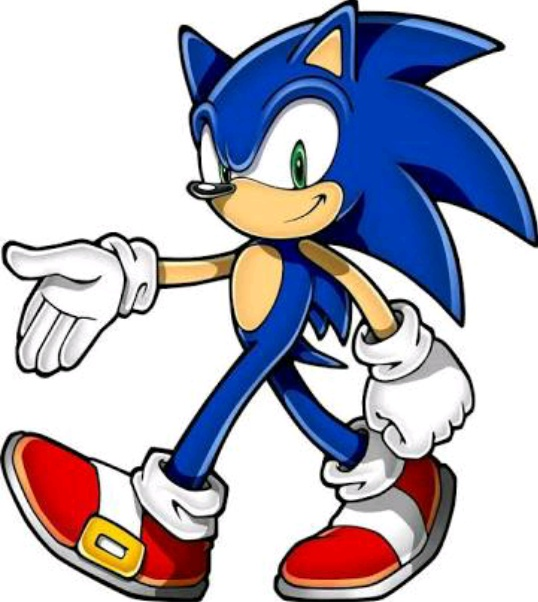 Who Is Faster Flash Or Sonic The Hedgehog Quora
