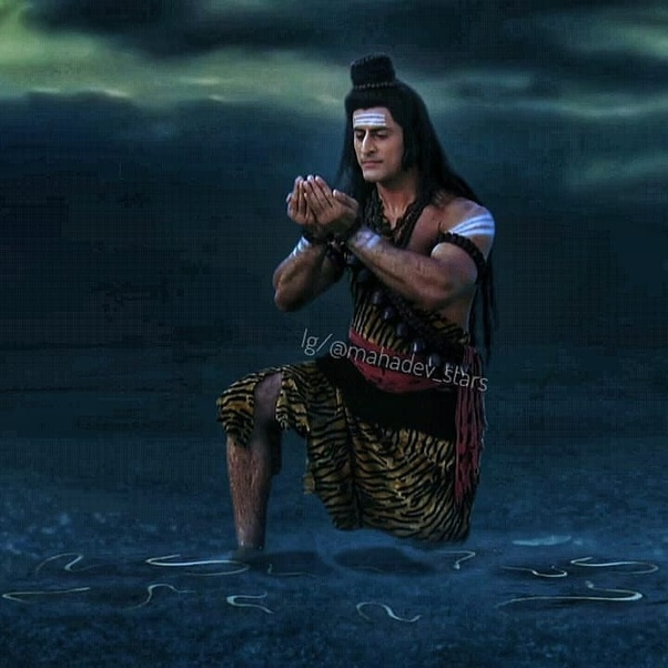 Is Devon Ke Dev Mahadev on Life OK one of the best mythological ...