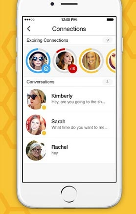 How to see who liked you on bumble