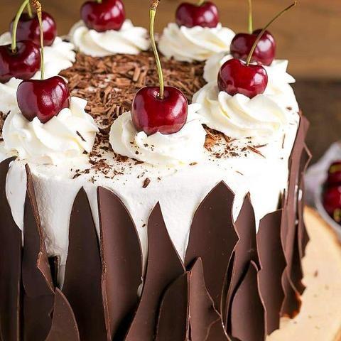 Peachy What Makes The Birthday Cake Taste Better Quora Personalised Birthday Cards Vishlily Jamesorg