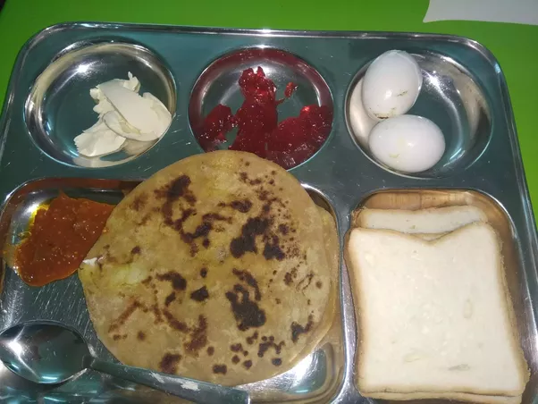 How is the iit food menu in the hostel mess quora 2 lunch forumfinder Image collections