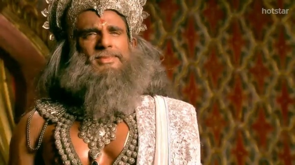 Which Is Your Most Favorite Dialogue From Mahabharat 2013 Series Quora