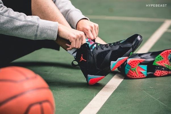 aeb0eaf99510c5 Nike Mens Air Jordan 7 Retro 30th