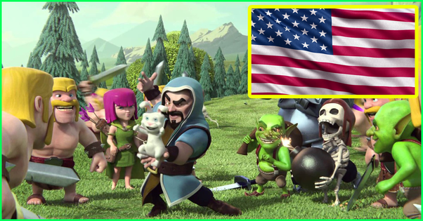 koplayer clash of clans download