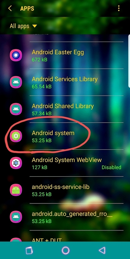 """How to stop the """"Apps using battery"""" notification on Android"""