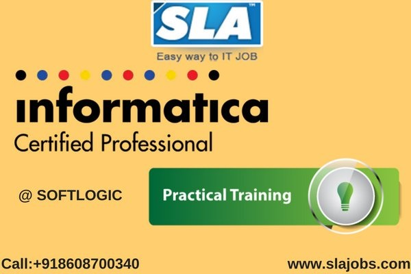 Which is best training institute for informatica ETL in chennai? - Quora