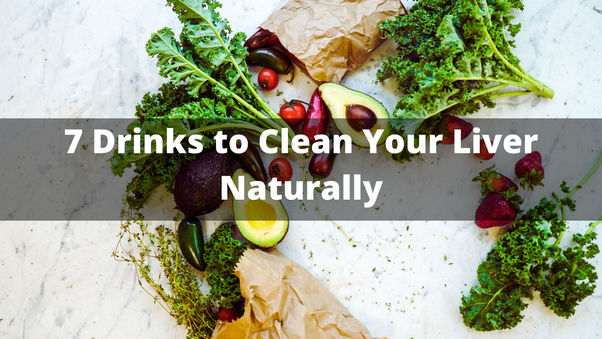 Cleanse Your Liver Naturally: 7 Foods That You Should Include In Your Diet!
