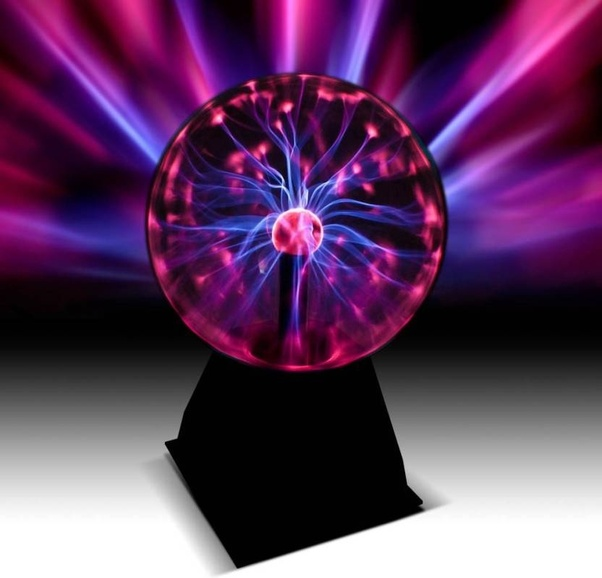 What Are The Best Plasma Ball Lamps Quora