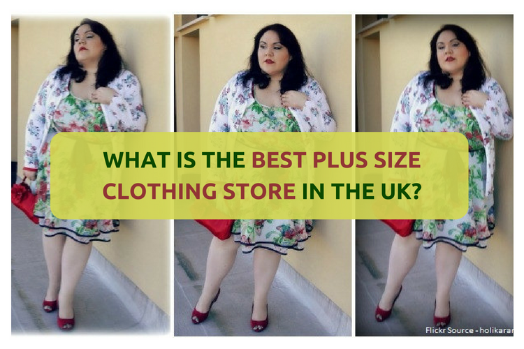 What is the best plus size clothing store in the UK? - Quora