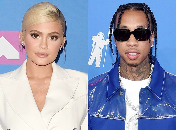 tyga broke up with kylie