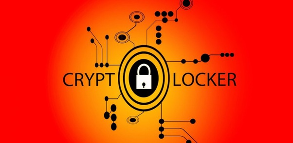 What will happen to the cryptolocker ransomware virus if I