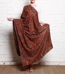 How Are Pashmina Shawls Made Quora