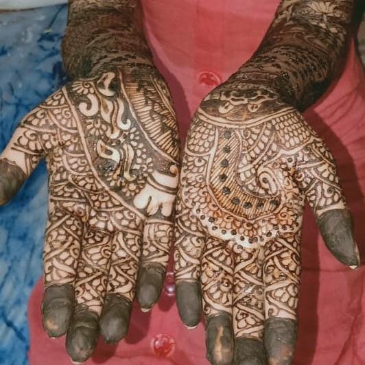 How To Learn Mehandi Designs Quora,Cute Wedding Indian Lehenga Designs For Girls Wedding