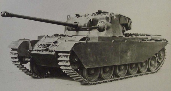 What Allied tanks were able to defeat a Tiger I tank in a
