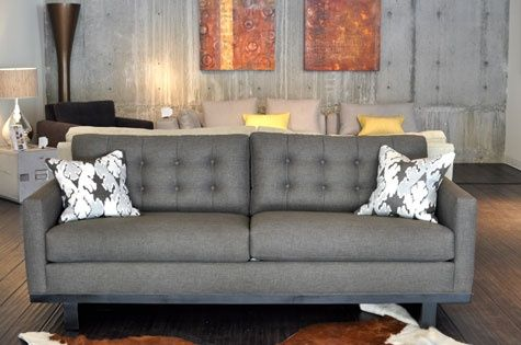 Source : Top 7 Best Sofa Beds Where Style And Comfort Meet  Http://www.houzz.com/ideabooks/1.