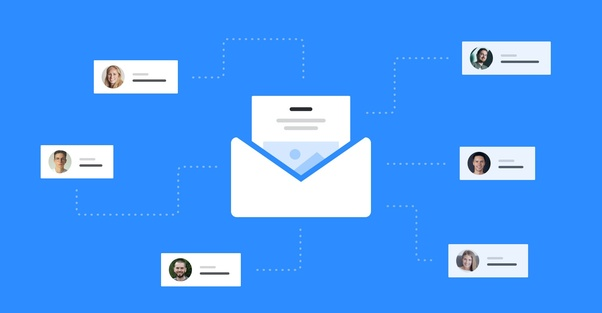 Where can I buy e-mail lists? - Quora