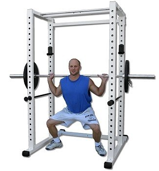 squat rack products mifitness portable racks