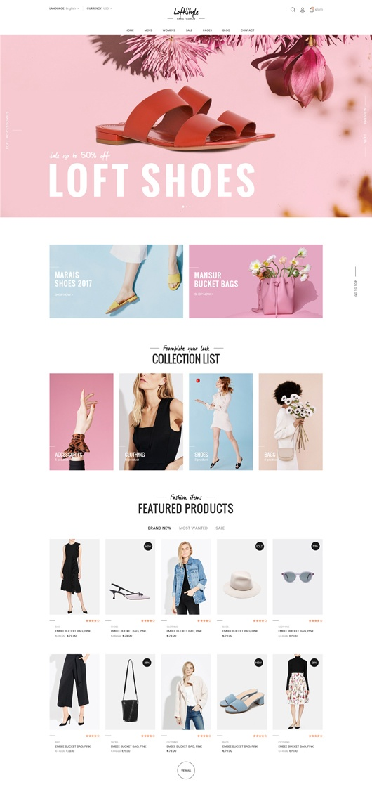 e345045d28 Which is the best Magento theme for a jewelry website? - Quora
