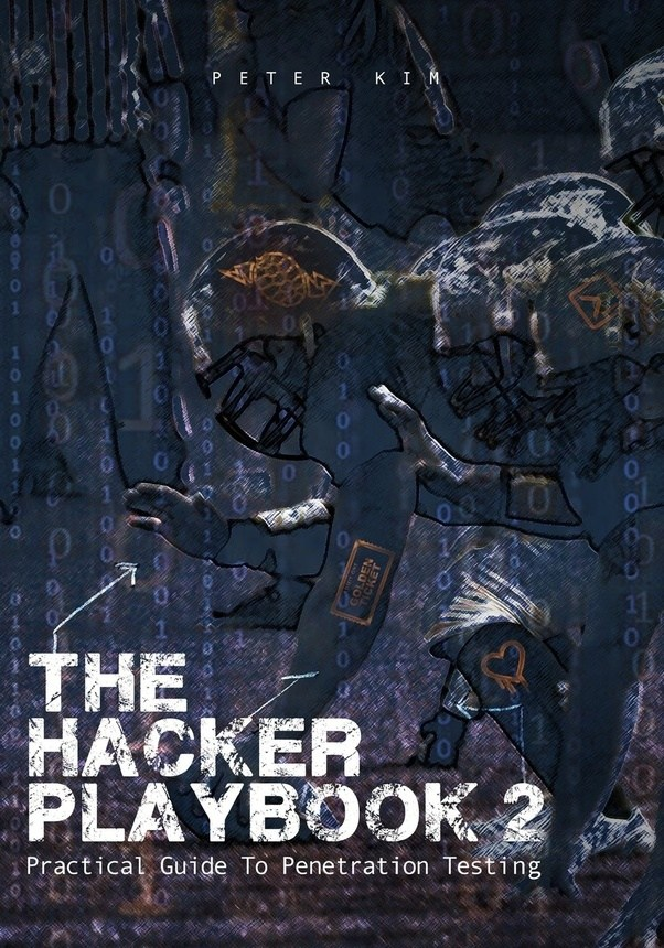 Which Is The Best Book To Learn Hacking For Beginners Quora border=