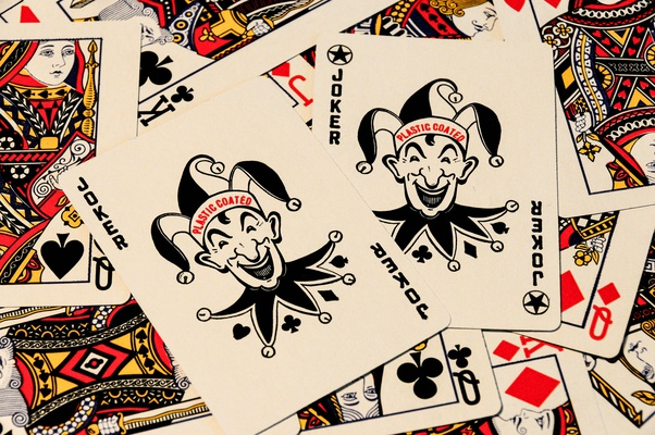 What card games use jokers? - Quora