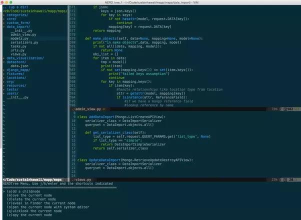 Pyhton Editor For Mac