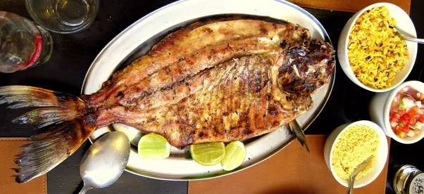 What is the best fish to eat from brazil quora for What is the best fish to eat