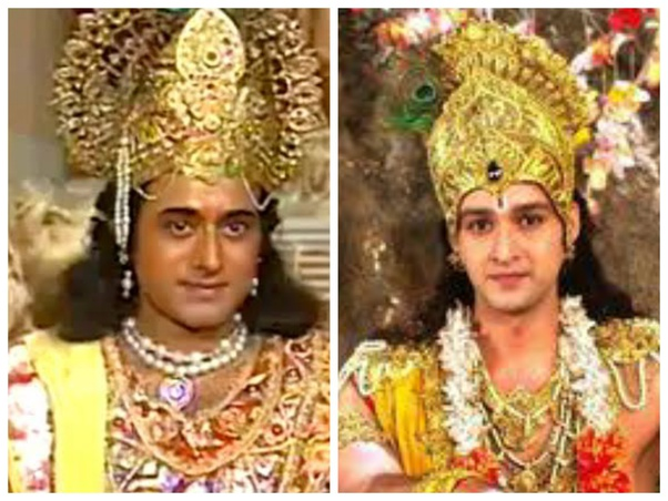 What Tv Series On Mahabharat Is The Best The Old One By Br Chopra Or New Mahabharat On Star Plus Quora