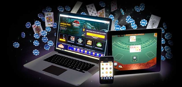 The Main Steps to Learning to Online Gambling