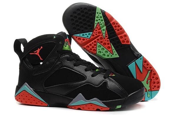 1bac9f85b02de5 Nike Mens Air Jordan 7 Retro 30th