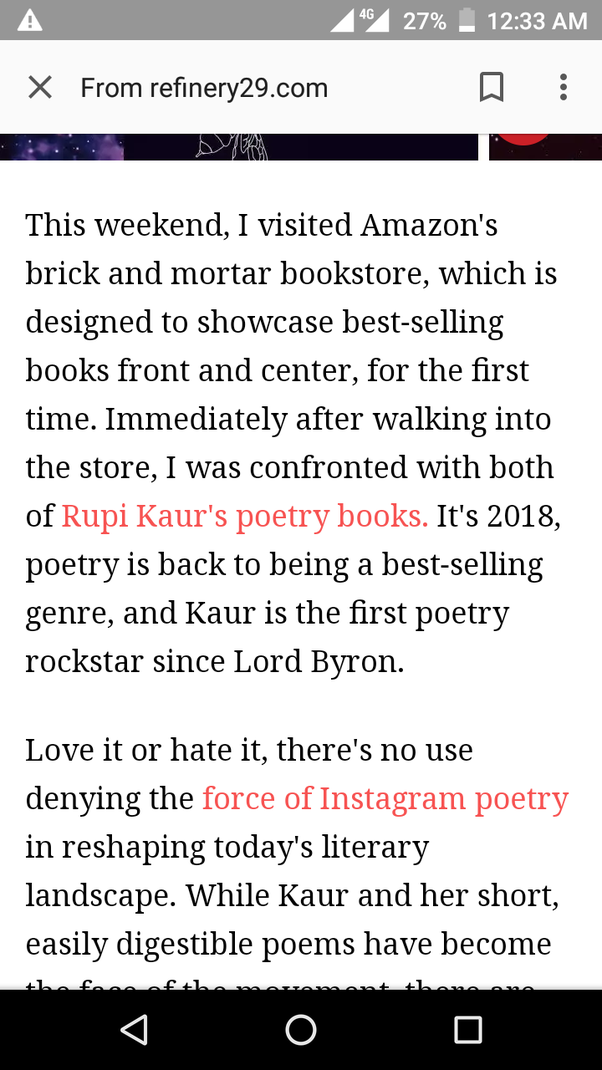 Who is the worst writer you have ever read? - Quora
