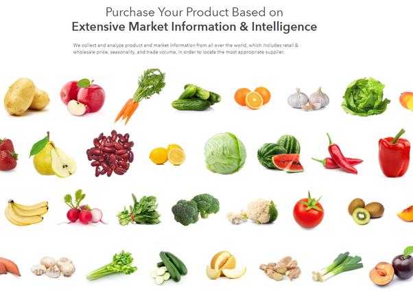 Which are the best B2B marketplaces for agriculture? Is
