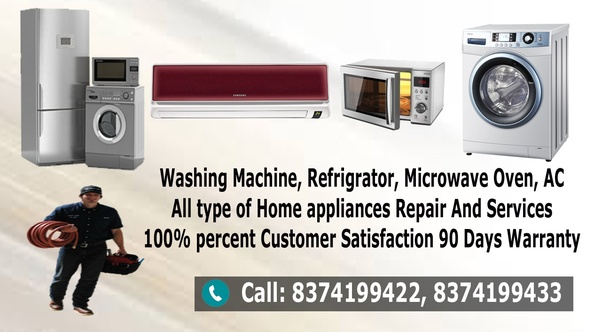 Whirlpool Microwave Oven Service Center Hyderabad
