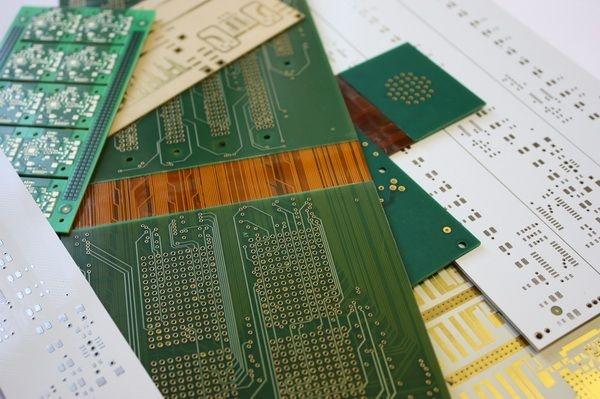 What is a Rigid Flex PCB? - Quora