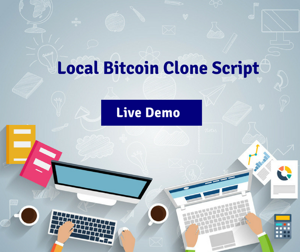 Who is the best bitcoin clone script provider in India? - Quora