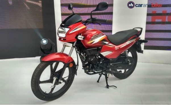 Which Is The Best 100cc Mileage Bike In India What About Hero Hf Deluxe Quora