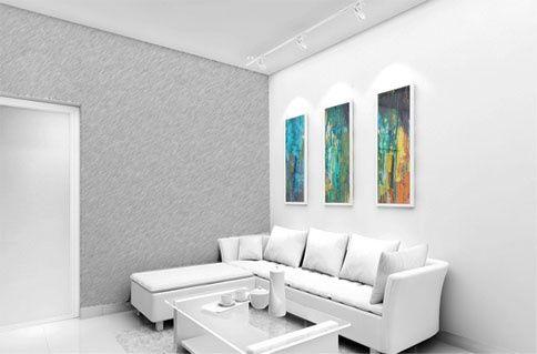 Qual è il prezzo medio per la progettazione degli interni di un appartamento da 2 bhk a Bangalore?  I progettisti sarebbero disposti a rimodellare un quadro esistente?