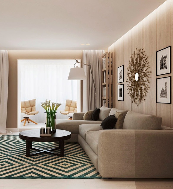 How much does it cost for interior design for 1 bhk in - How much interior designers charge ...