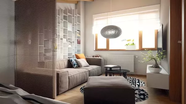 How To Turn One Bedroom Into Two Bedrooms Or A Large