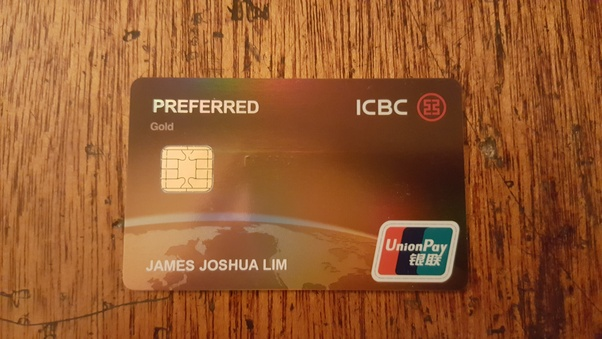 Can I Use My China Unionpay Bank Card In The United States