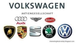 What Brands Does Volkswagen Own >> How many car brands does volkswagen own? - Quora