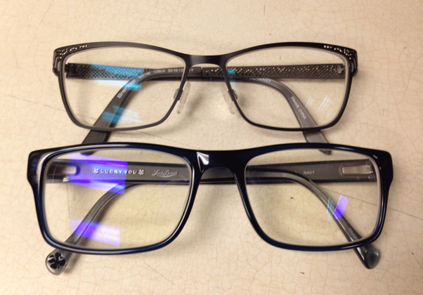 What Kind Of Glasses Block Blue Lights Quora