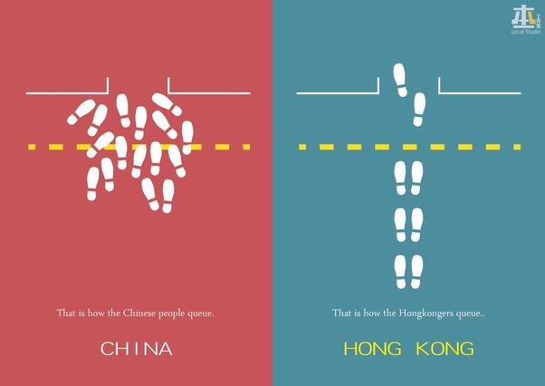 In What Ways Is Hong Kong Different From Mainland China
