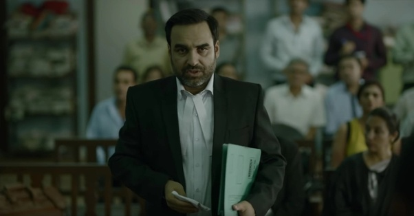 What is your review of Criminal Justice (Hotstar Specials