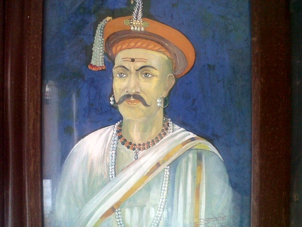Maratha Peshwa and Generals from Bhat Family