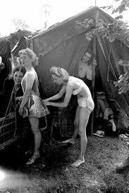 sex in world war 2