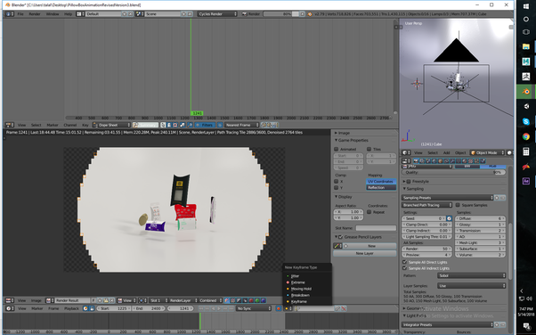 Can Blender do everything that Maya can? - Quora