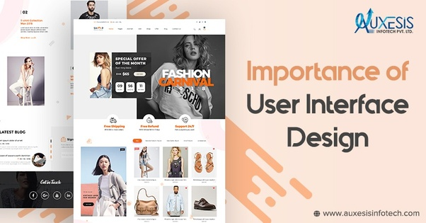 What Is The Importance Of User Interface Design Quora